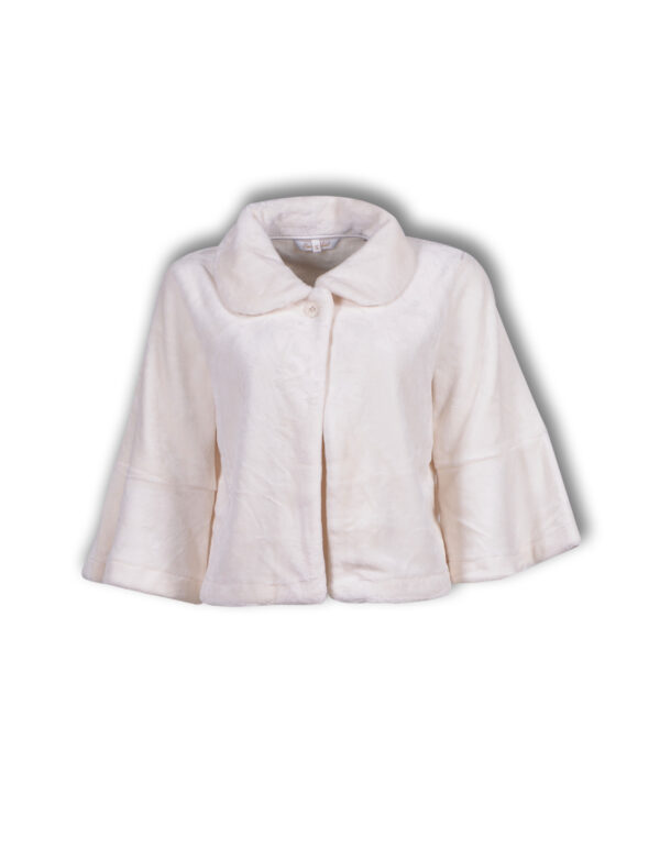 LORDS & LILIES Dames jas, egret