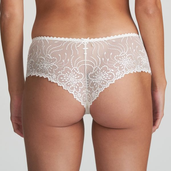 JANE natuur luxe string