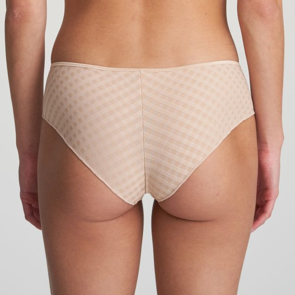 AVERO caffé latte hotpants