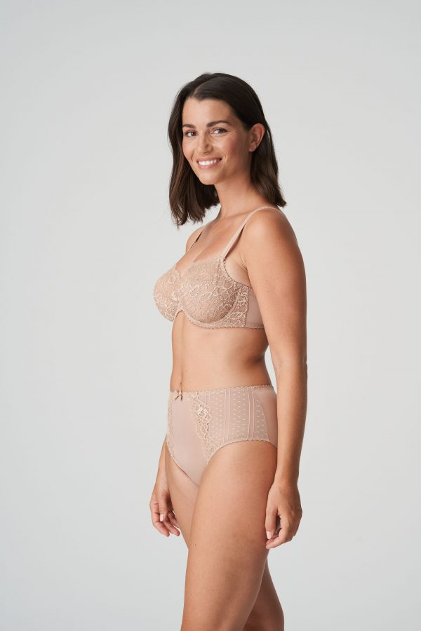 COUTURE crème tailleslip