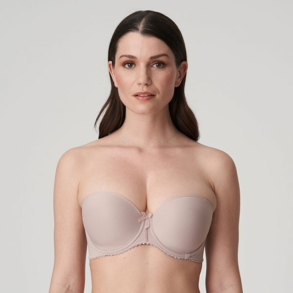DIVINE patine mousse bh - strapless