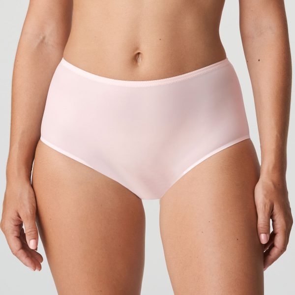 EVERY WOMAN pink blush tailleslip