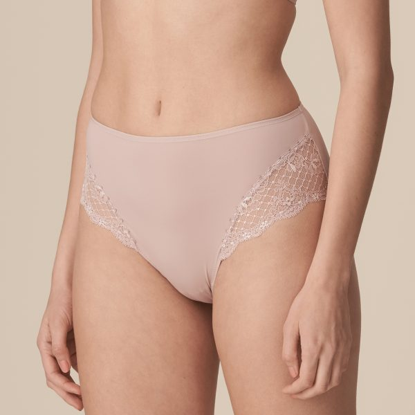 PEARL patine tailleslip