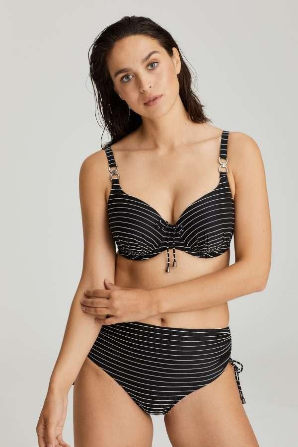 SHERRY smoking bikini beugelbh met mousse