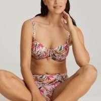 SIROCCO pink paradise bikini balconnet bh mousse