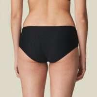 BRIGITTE zwart bikini short