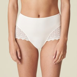 CHRISTY natuur tailleslip