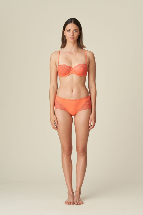 PEARL Living Coral balconnet mousse met naad