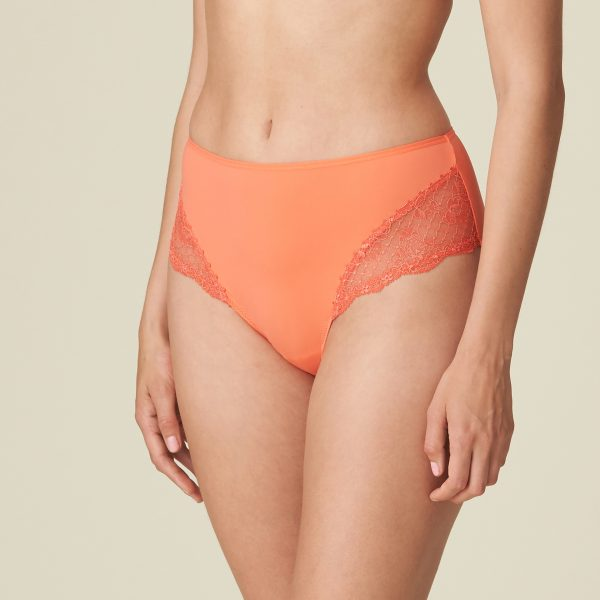 PEARL Living Coral tailleslip
