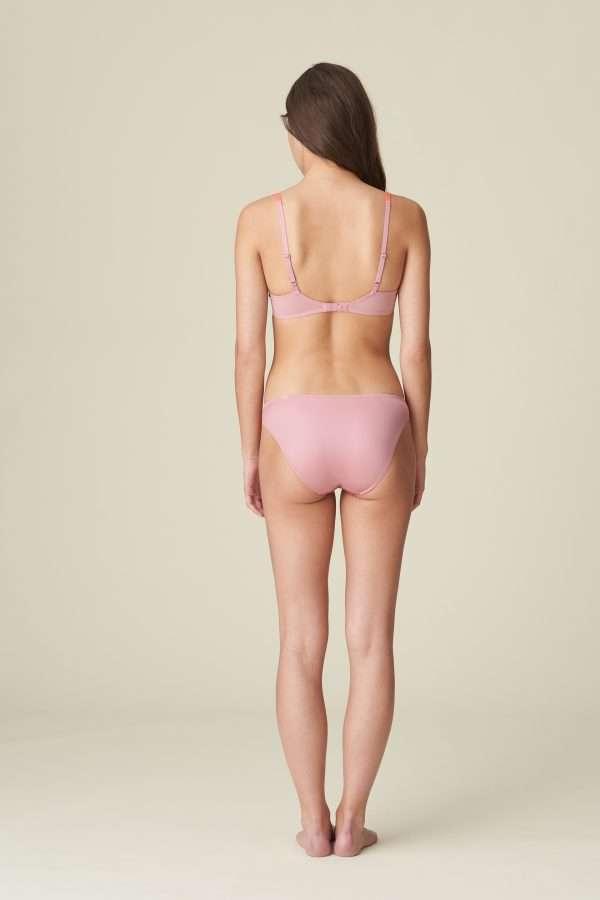 TYRA Renaissance Pink mousse bh hartvorm
