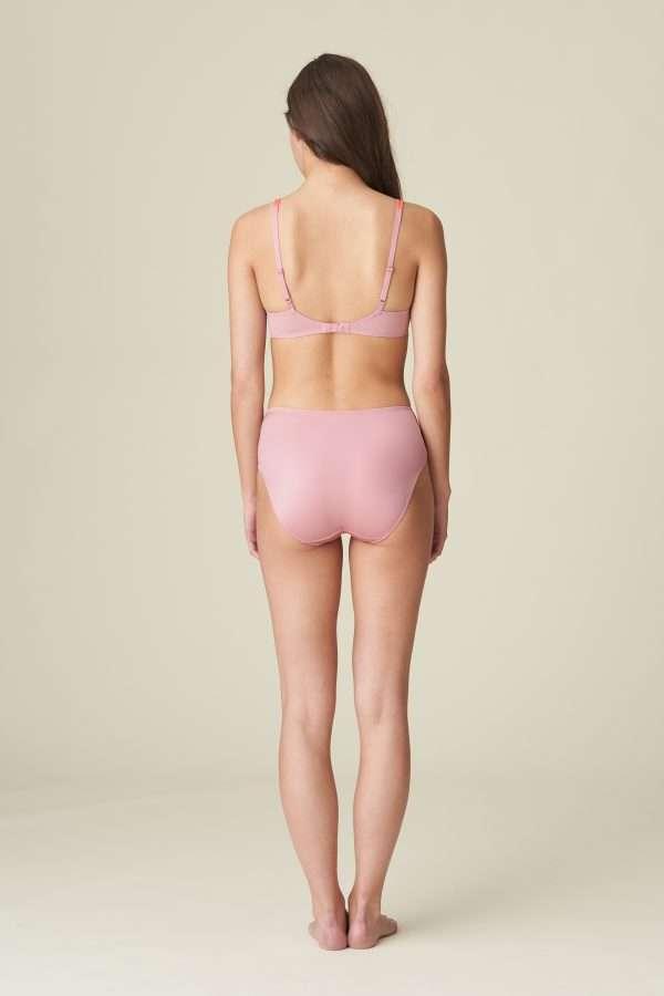 TYRA Renaissance Pink tailleslip