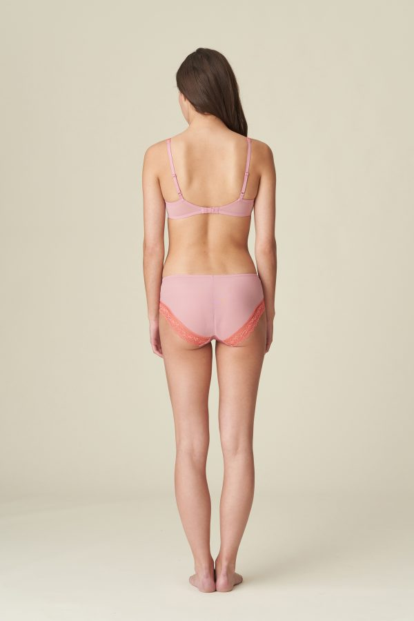 TYRA Renaissance Pink short
