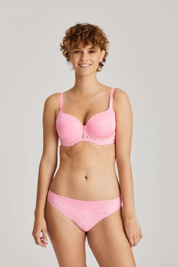I DO Happy Pink rioslip