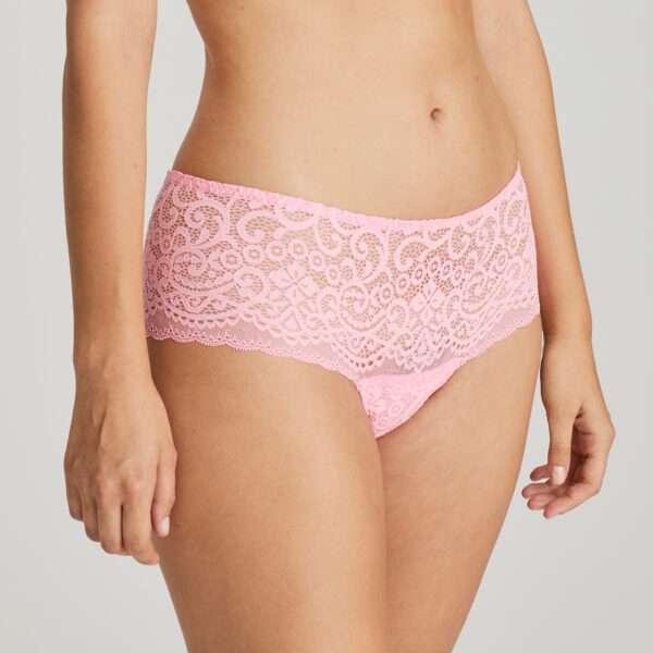 I DO Happy Pink hotpants