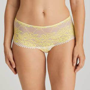 WILD ROSE limoncello hotpants