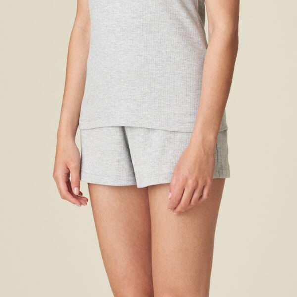 HELMUT Melange homewear