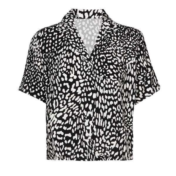 LOUNGEWEAR Black and White homewear