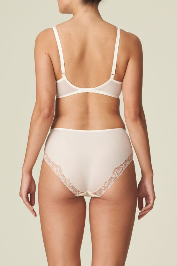 AXELLE Pearled Ivory beugelbh