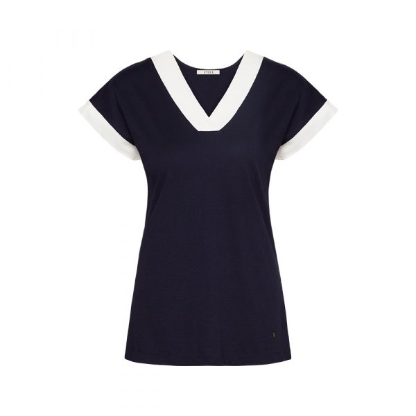 Cyell Pyjama Shirt Short Sleeve trousers 3/4