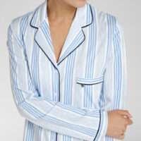 Cyell Pyjama Shirt Long Sleeve Trousers Long