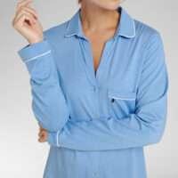 Cyell Dress long sleeve