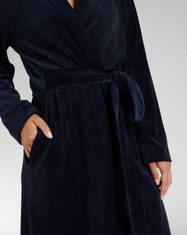 Cyell Bathrobe Long sleeve
