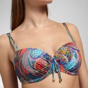 Cyell Top Bikini Padded Wired