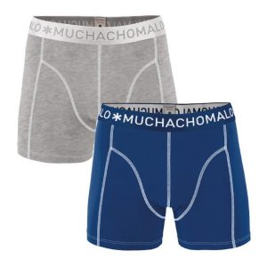 Muchachomalo MEN BOXER SOLID/SOLID