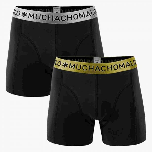 Muchachomalo MEN 2-PACK SHORT CHRISTMAS SPECIAL