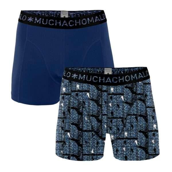 Muchachomalo Men 2-pack shorts Westside Story
