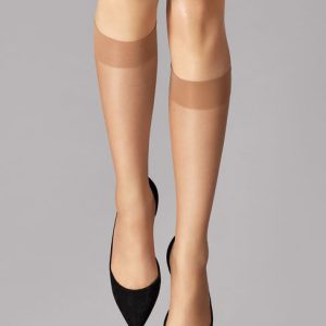Wolford LUXE 9 KNEE-HIGHS-