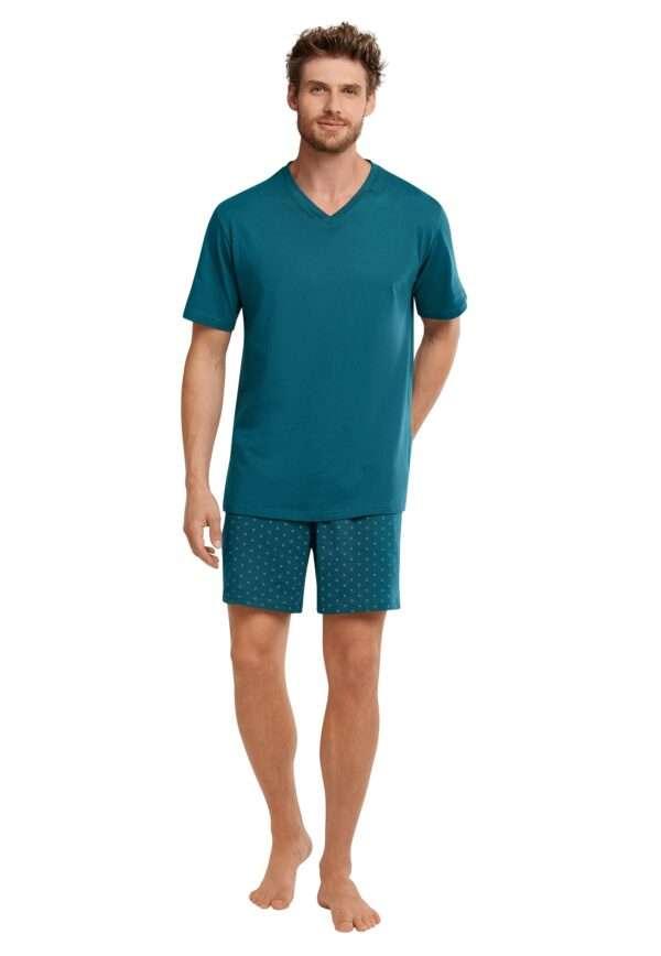 Schiesser Pyjama kort
